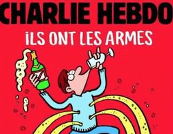 """Charlie Hebdo, tras los atentados: """"Ellos tienen las armas, a la mierda, ¡Nosotros tenemos el champán!"""""""