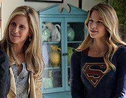 'Supergirl', 'Gotham' y 'Castle' se recuperan tras semanas a la baja