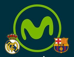 Movistar+ ofrecerá el clásico del Real Madrid - Fútbol Club Barcelona en 4K