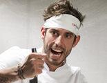Oriol se convierte en el noveno expulsado de 'Top Chef' tras su paso por la cocina rápida