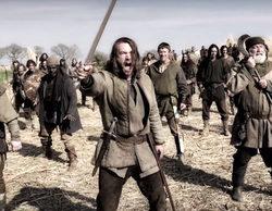 FX cancela 'The Bastard Executioner' tras una única temporada