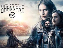 TNT estrenará en España 'Las crónicas de Shannara' en enero del 2016