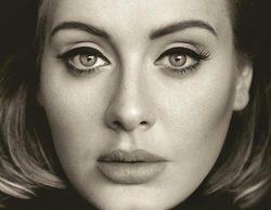 Canal+ emitirá 'Adele - Live in London' en España, su regreso a televisión