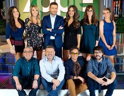 'Zapeando' celebra sus 500 programas con Cristina Pedroche como reportera, nuevo parodia musical y posible tatuaje en directo