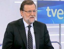 El Consejo de Informativos denuncia que el tiempo dedicado a Mariano Rajoy en TVE dobla al de Pedro Sánchez