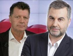Carlos Alsina deja sin argumentos a Alfonso Rojo con una simple pregunta