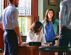 Las mid-season finale de 'Grey's Anatomy', 'HTGAWM' y 'Scandal' brillan en ABC