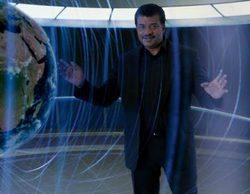Mega cierra este próximo lunes la primera temporada de 'Cosmos'