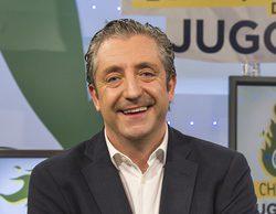 Pedrerol salta a la medianoche del sábado para volcarse con el Clásico del Bernabéu en 'El chiringuito de jugones'