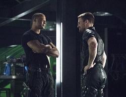 "'Arrow' 4x07 Recap:""Brotherhood"""
