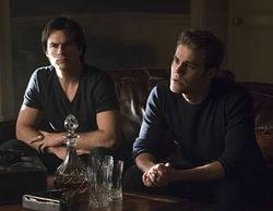 "'The Vampire Diaries' 7x07 Recap: ""Mommie Dearest"""