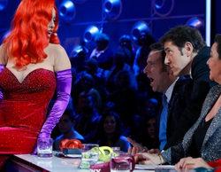 La polémica de Ylenia Carrisi en 'Sálvame deluxe' (18,2%) no logra vencer a 'Tu cara me suena' (21,9%)