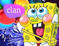 Clan cumple 10 años: descubre sus 15 series más emblemáticas