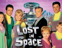 Netflix prepara un remake de 'Perdidos en el espacio'