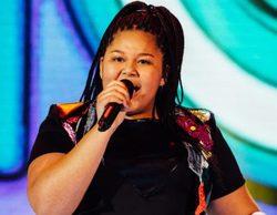 """Malta y su """"Not My Soul"""", ganadores del Festival de Eurovision Junior 2015"""