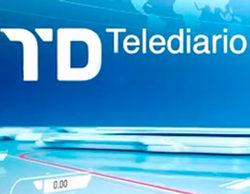 """TVE pide """"un gobierno con experiencia como el de Rajoy"""" desde la cuenta del Telediario"""