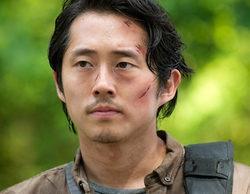 Despejada la incógnita sobre Glenn en 'The Walking Dead'