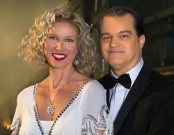 Ramón García y Anne Igartiburu repiten al frente de las Campanadas de TVE