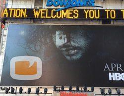 Jon Snow en la primera foto promocional de la temporada 6 de 'Juego de Tronos'