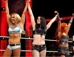Los combates de la 'WWE' suman adeptos a pesar de su difícil franja horaria