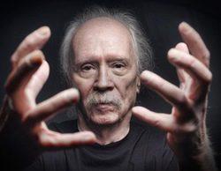 El maestro del terror John Carpenter prepara cuatro series de televisión