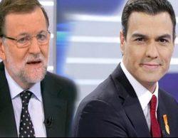 """Mariano Rajoy y Pedro Sánchez protagonizarán un """"cara a cara"""" el 14 de diciembre"""