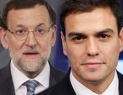 Mediaset no emitirá el cara a cara entre Mariano Rajoy y Pedro Sánchez del 14 de diciembre