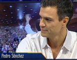 Pedro Sánchez será el próximo invitado de 'El hormiguero' en su versión de prime time