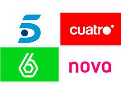 La CNMC multa a Mediaset con 812.140 euros y a Atresmedia con 34.007 euros por superar el tiempo dedicado a la publicidad