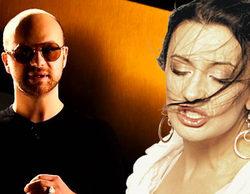 Kaliopi (2012) y Deen (2004) vuelven a Eurovisión en 2016
