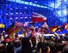 La audiencia alemana decidirá a su representante en Eurovisión tras la polémica retirada de Xavier Naidoo
