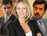 Belén Rueda, Abel Folk, Maxi Iglesias, Ana Gracia y Chino Darín protagonizarán 'La embajada' en Antena 3