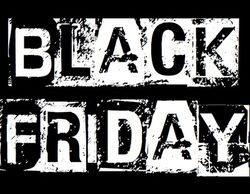 Descubre las mejores ofertas televisivas del Black Friday