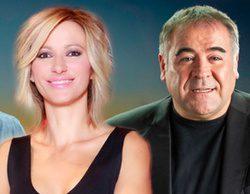 Susanna Griso y Antonio G. Ferreras analizarán el debate de Atresmedia con sendos programas especiales