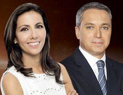 """Las primeras declaraciones de Ana Pastor y Vicente Vallés: """"Se tratará de un debate menos encorsetado de lo habitual"""""""
