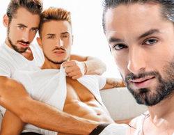 Luis Jorge Vicente, aspirante a 'Supermodelo 2008' y exnovio de Rafael Amargo, se mete al porno gay