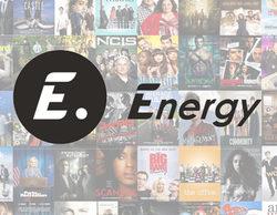 Energy se transforma en un canal de series extranjeras ante la llegada de Atreseries
