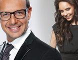 Chenoa y Àngel Llàcer se reencuentran para dar las Campanadas 2015 en TV3