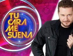 El Monaguillo imitará a Antonio Banderas en 'Tu cara me suena'