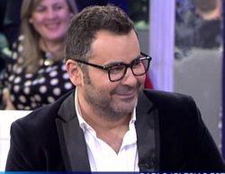 """Jorge Javier Vázquez ('QTTF'): """"No estaré mucho más tiempo en TV. Me han ofrecido grabar un disco y probablemente lo haga"""""""