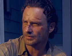 """Andrew Lincoln, sobre la midseason finale de 'The Walking Dead': """"Será sangrienta. Una locura"""". ¿Quiénes podrían morir?"""