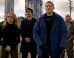 ¿Podrían los costes de 'Legends of Tomorrow' hacer peligrar su segunda temporada?