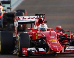 La Fórmula 1 despide su temporada 2015 como la peor de la última década en abierto