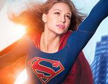 CBS renueva 'Supergirl' por una temporada completa de 20 episodios