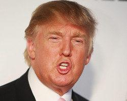 Donald Trump culpa a la televisión por no emitir el supuesto vídeo de los musulmanes celebrando el 11-S
