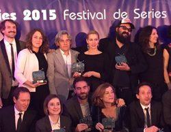 Los discursos de los galardonados en los Premios MIM Series 2015: emoción, nervios y mucho humor