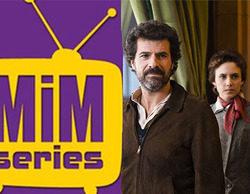 'El Ministerio del Tiempo' (drama) y 'Allí abajo' (comedia) ganan el Premio MIM Series