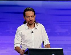 Pablo Iglesias gana un debate cargado de referencias televisivas: Ana Pastor, Marhuenda, Alfonso Rojo o Inda