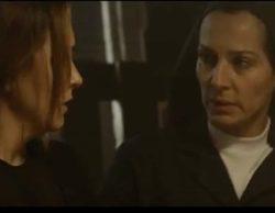 Mediaset, dispuesta a adentrarse, de nuevo, en un convento con la miniserie 'Perdóname'