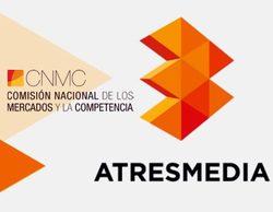 La CNMC abre un expediente sancionador a Atresmedia por incumplir la legislación en materia de contenidos
